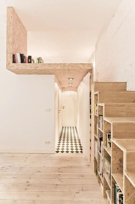 scari intrioare pentru case Interior staircase design ideas 5