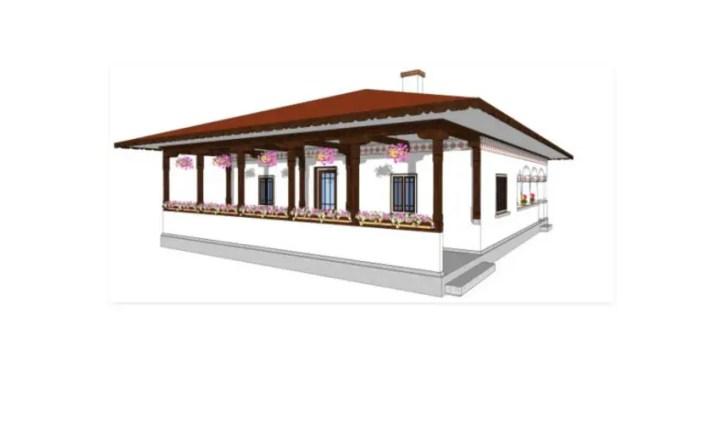 stiluri de case romanesti romanian architectural styles 6