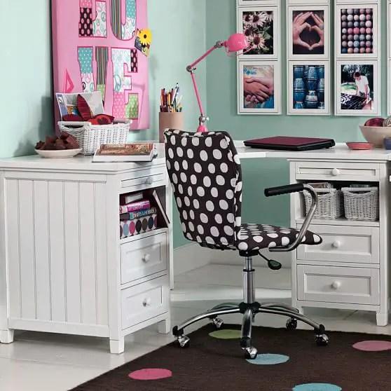 Birouri pentru camere de tineret si copii kid and teen desks 2
