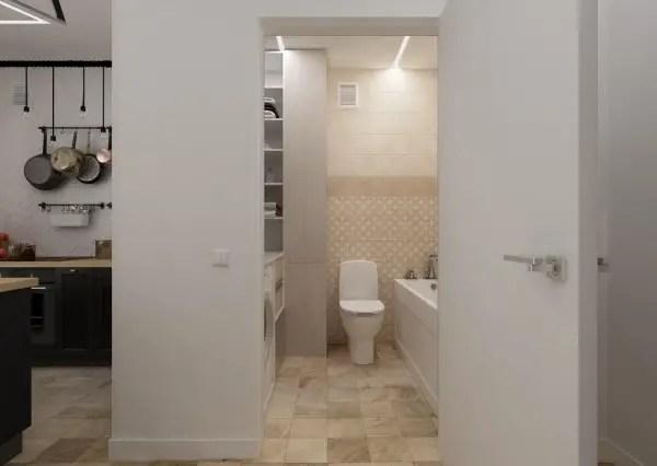 apartamente sub 30 de metri patrati small apartments under 40 square meters 17