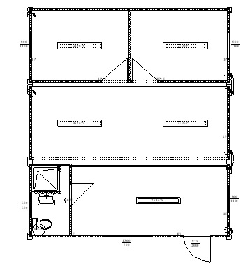 case care se construiesc usor Quick build houses 8
