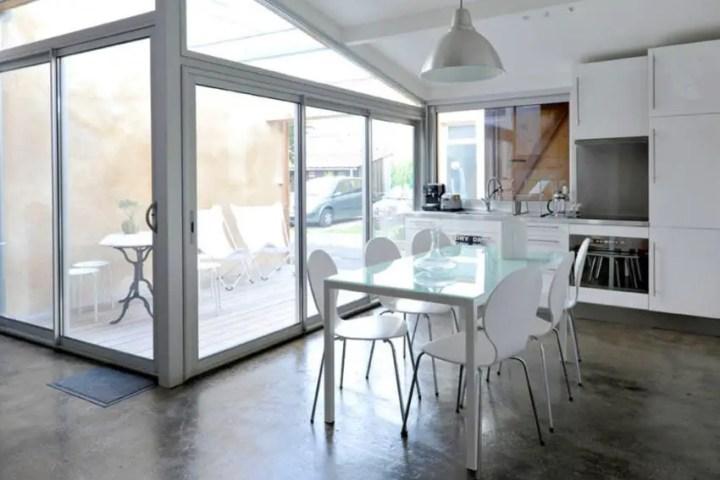 case facute din garaje Garages converted into homes 4