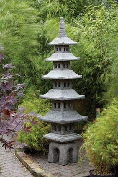 decoratiuni de gradina din piatra Garden stone decorations 17