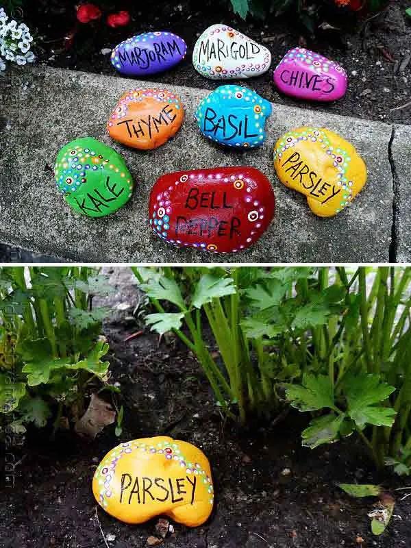 decoratiuni de gradina din piatra Garden stone decorations