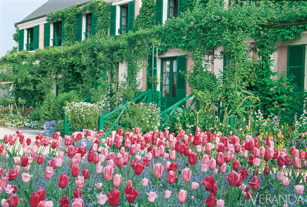 gradini in stil francez frech style gardens 9