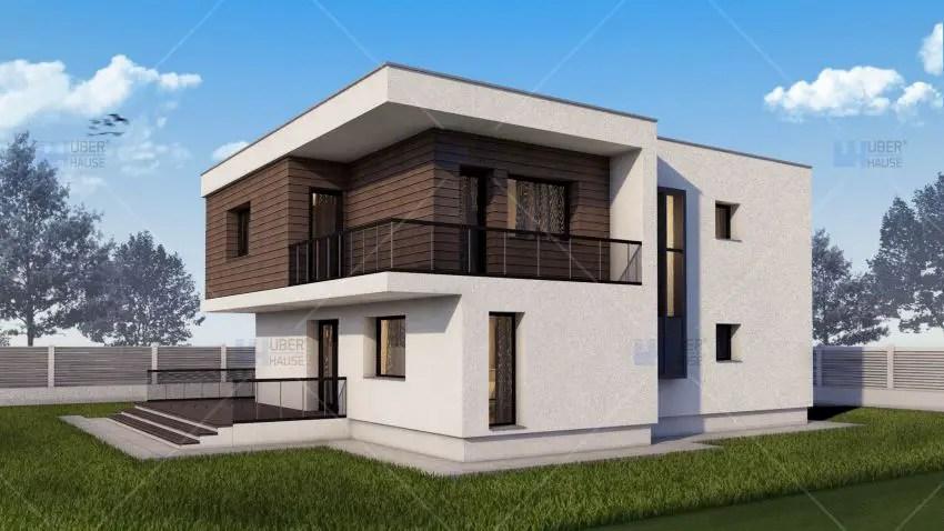 modele de case moderne in pas cu vremurile case practice