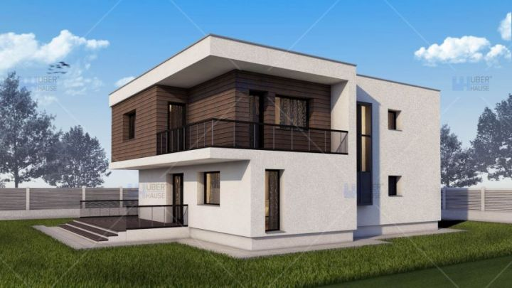 modele de case moderne modern house design ideas 8