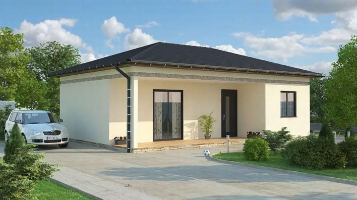 Proiecte de case de lemn ieftine SURSA: case-de-lemn.com