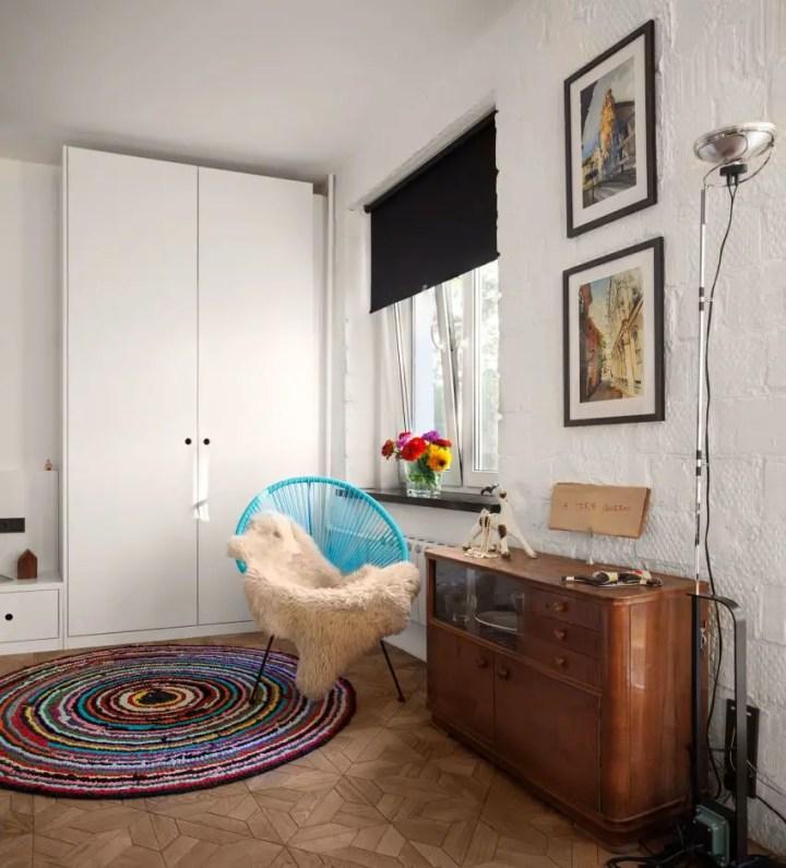 cum amenajam un apartament sub 50 de metri patrati home designs for apartments under 50 square meters 14