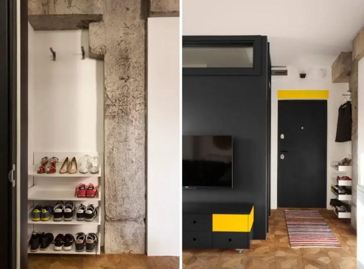 cum amenajam un apartament sub 50 de metri patrati home designs for apartments under 50 square meters 15
