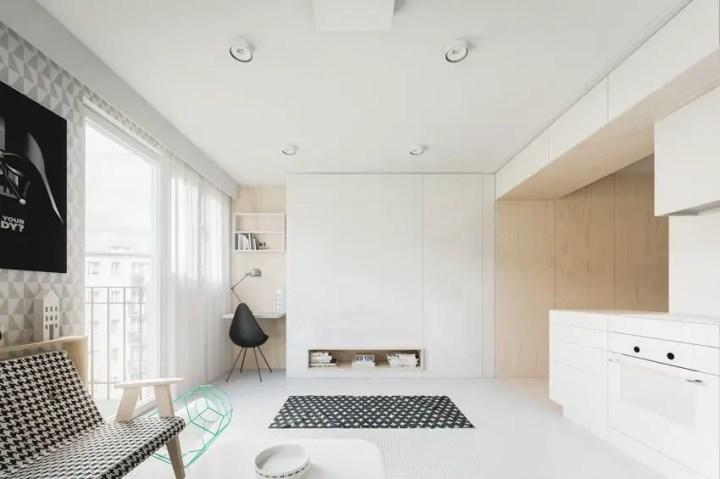 cum amenajam un apartament sub 50 de metri patrati home designs for apartments under 50 square meters 2