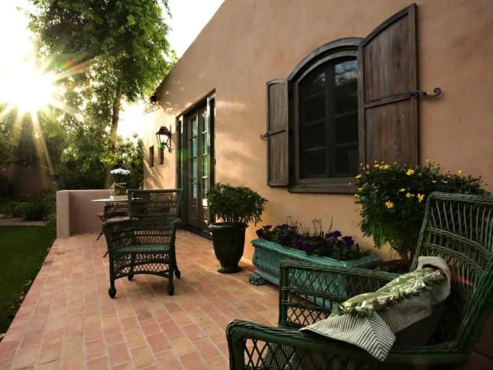 modele de terase pentru case patio design ideas 7