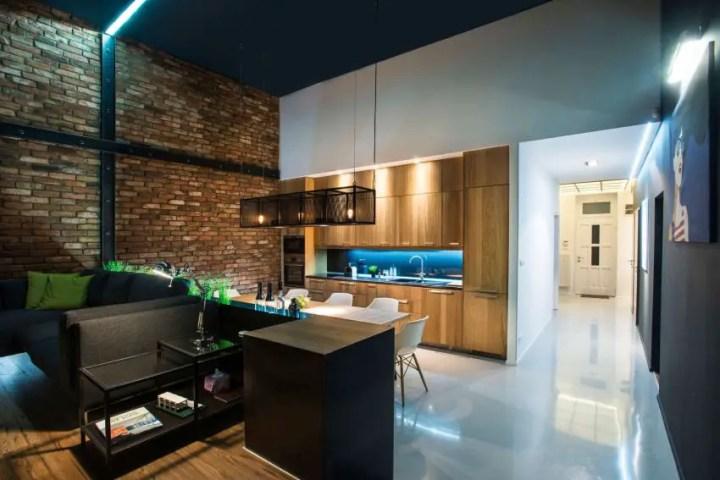 apartament contemporan contemporary apartment 3