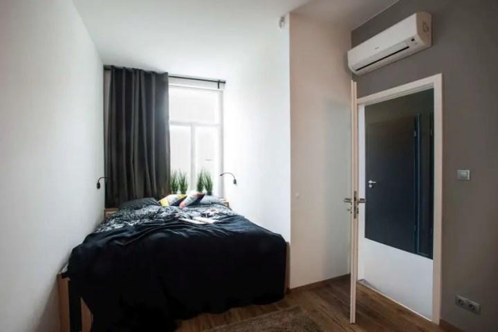 apartament contemporan contemporary apartment 8