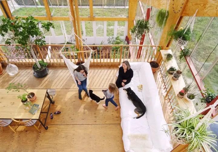 casa-sera din rotterdam greenhouse residence in rotterdam 7