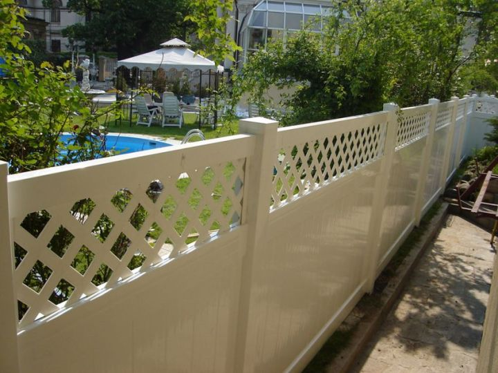 garduri din pvc pvc fencing solutions 3