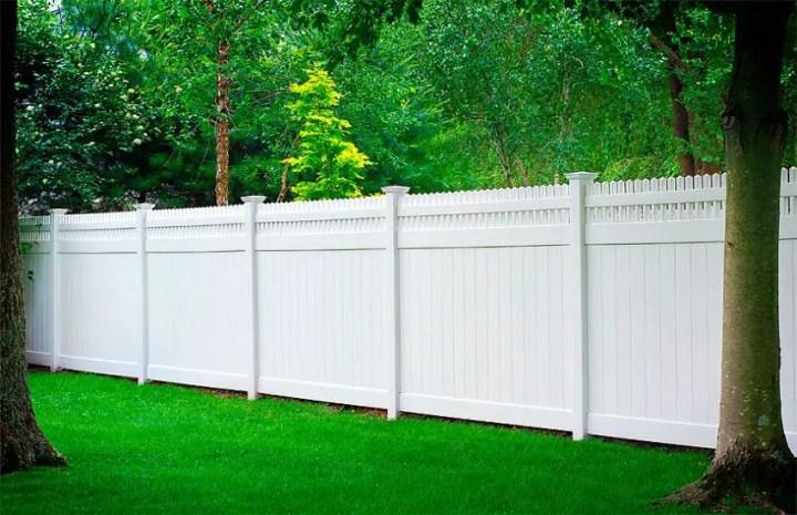 garduri din pvc pvc fencing solutions 7