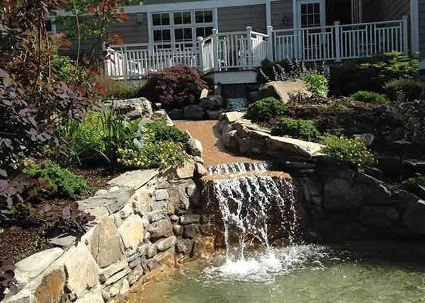 gradini amenajate ca la munte Mountain garden landscaping ideas 9