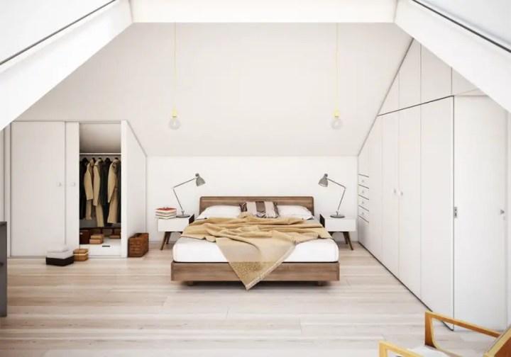 sapte dormitoare unice Seven unique bedrooms 14