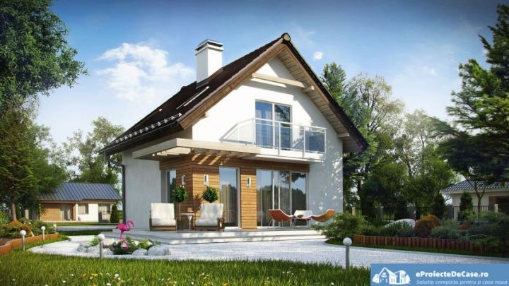 case cu mansarda attic houses 3