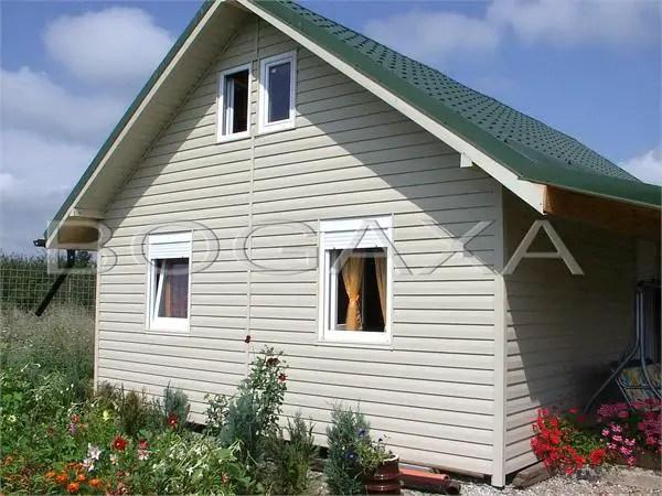 Case din containere - poate lua forma unei case clasice