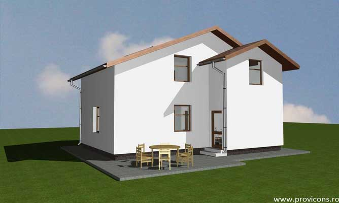 case mici de 60 de mp 60 square meter house plans 11