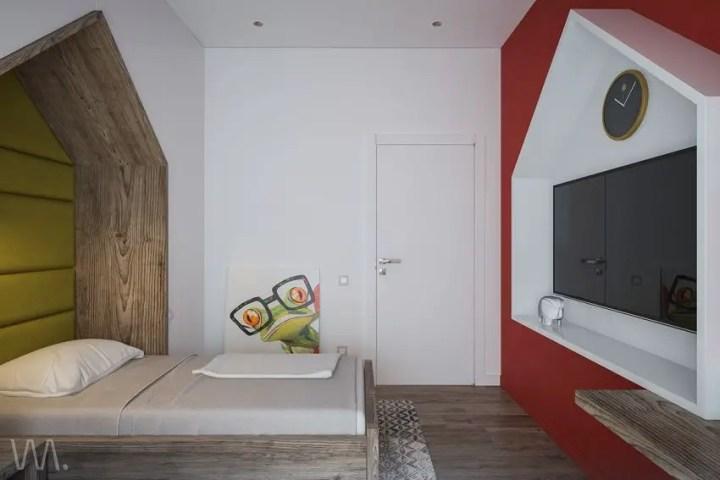 dormitoare pentru copii kids' bedrooms 9