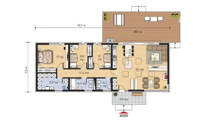 Brick house plans Houz Buzz