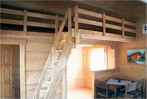 Case din grinzi chertate beam houses 7