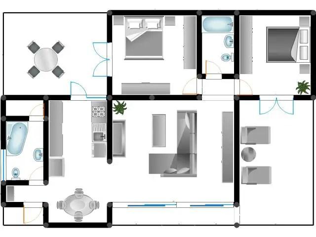 Case din lemn demontabile modular wood homes 4