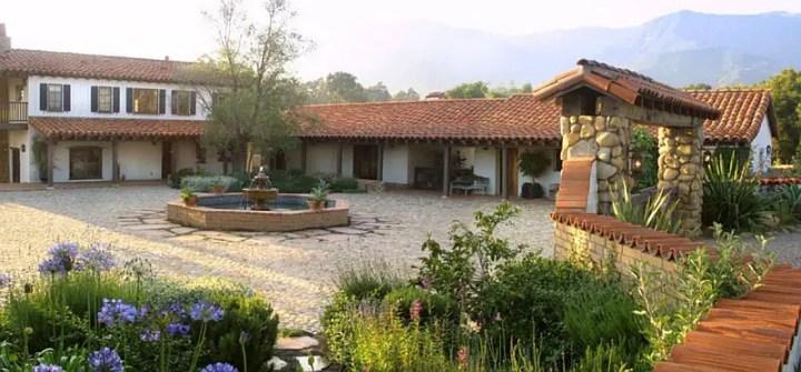 case cu gradina interioara Interior courtyard houses 8