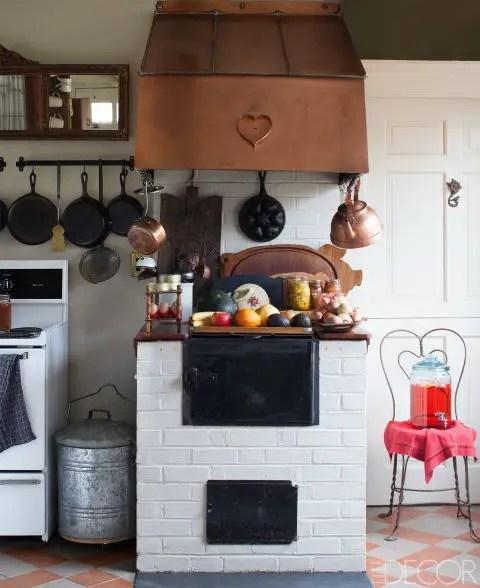 idei pentru decorarea unei bucatarii Kitchen decorating ideas 10