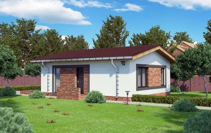proiecte de case economice economical house plans 4
