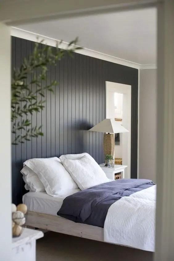 Interioare cu lambriu de lemn wood panel design ideas 5