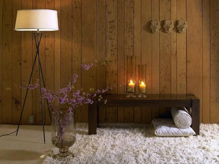Interioare cu lambriu de lemn wood panel design ideas 7