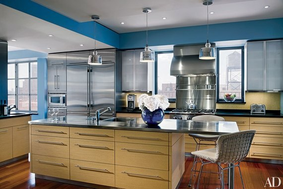 bucatarii care ne inspira inspiring kitchens 3