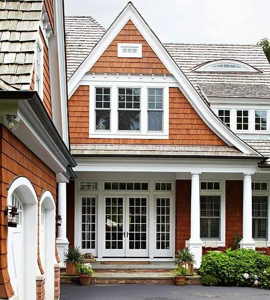 combinatii de culori pentru exteriorul casei Exterior color palettes 9