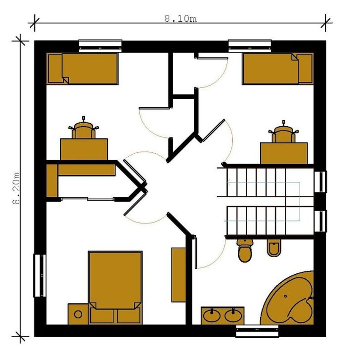 proiecte-de-case-cu-mansarda-sub-120-de-metri-patrati-house-plans-with-attic-under-120-square-meters-10
