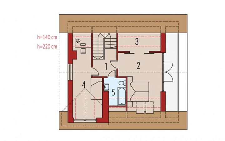 case-cu-doua-camere-si-mansarda-two-bedroom-houses-with-attic-9