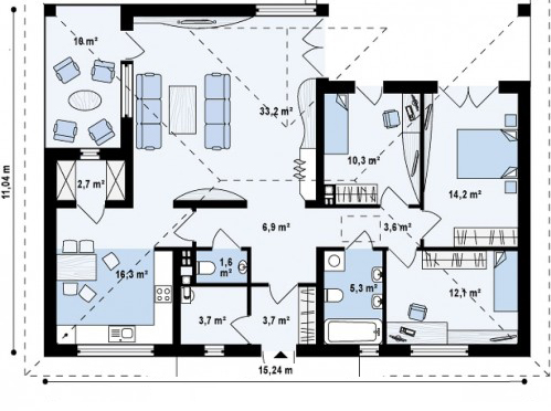 case-cu-parter-sub-130-de-metri-patrati-single-floor-houses-under-130-square-meters-3