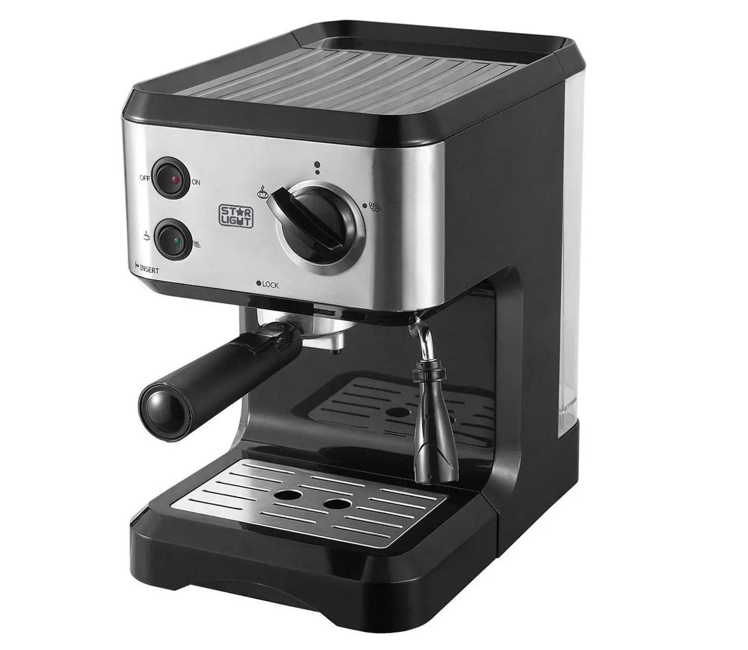 lichidare de stoc la espressoare si cafetiere. Black Bedroom Furniture Sets. Home Design Ideas