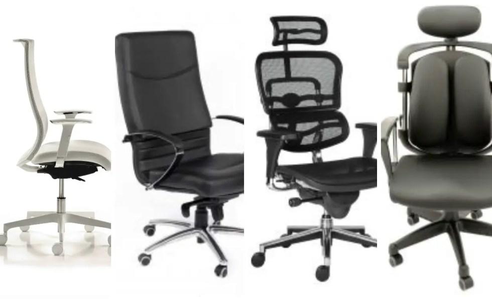 alegerea scaunului de birou ideal