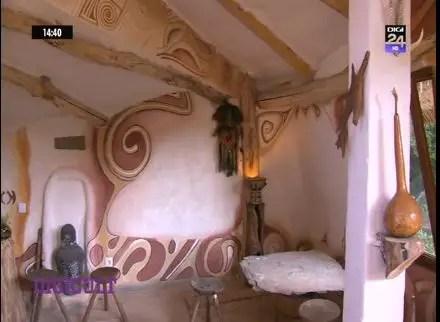 casa din chirpici ca in neolitic 4