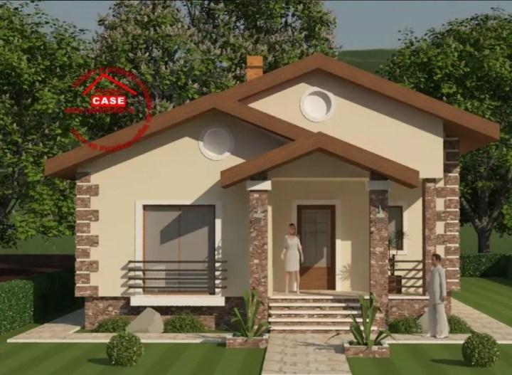case cu temelie inalta 1