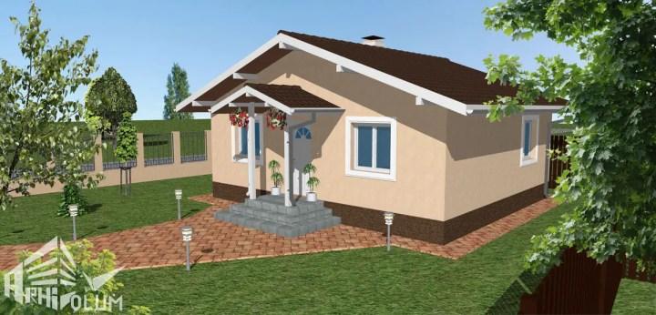 case pentru un cuplu tanar 1