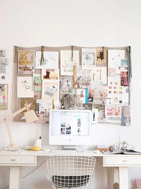 idei pentru camera de camin biroul