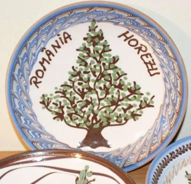 cele mai frumoase motive populare romanesti copac