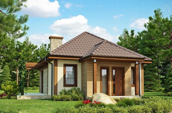 modele de case mici pentru parinti 1