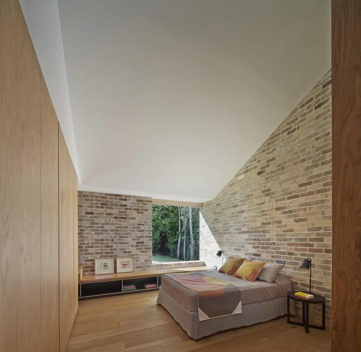 proiecte de case luminoase 1 dormitor