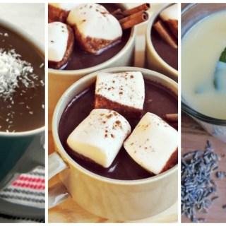 retete de ciocolata calda